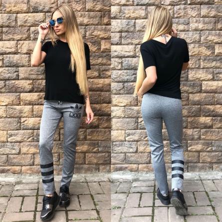 спортивные брюки 143550
