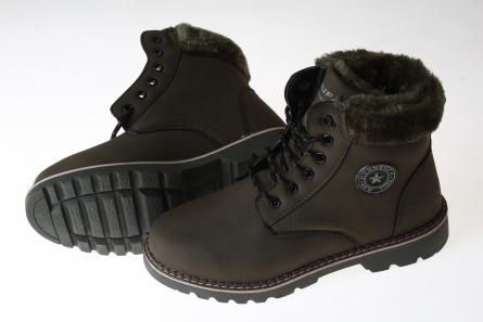 ботинки 125885