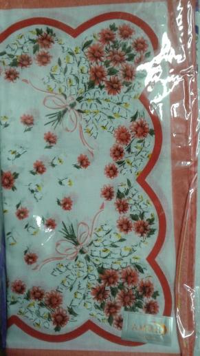 носовые платки 159788