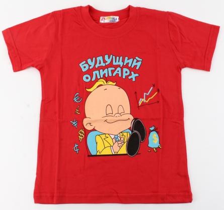 футболка 146387