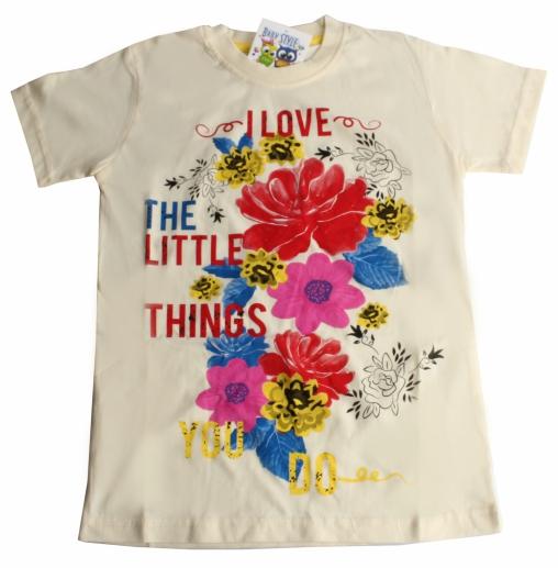 футболка Sidni 135990