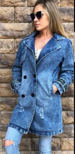 пиджак 149890