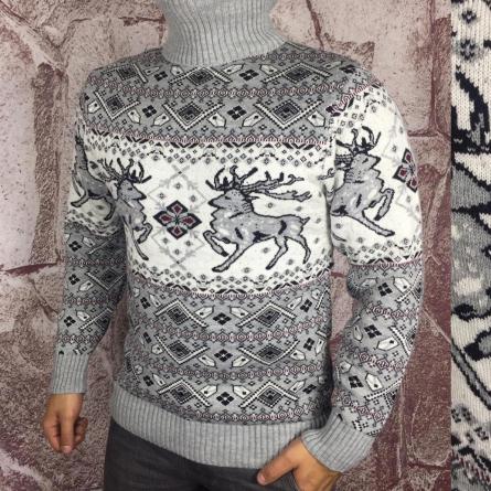 свитер 190652
