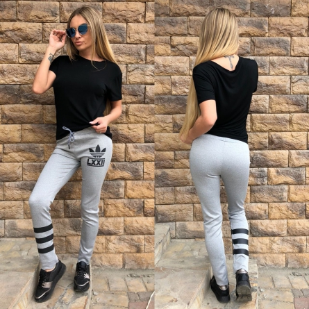 спортивные брюки 143553