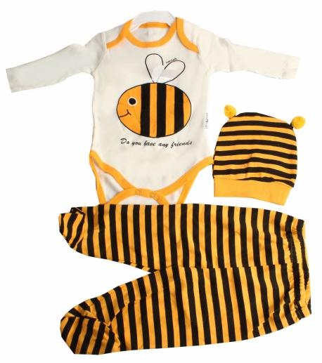 костюм пчелка 136009