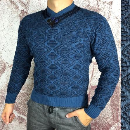 пуловер 180040