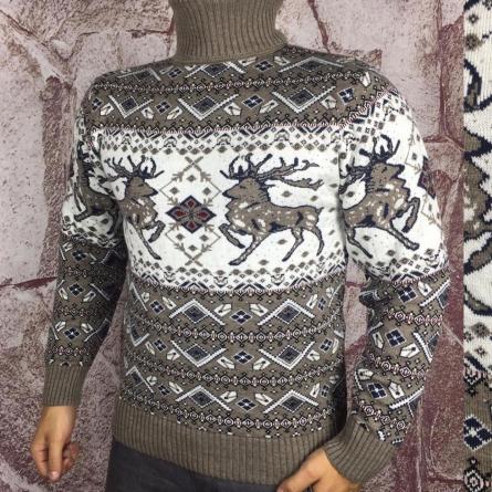 свитер 190655