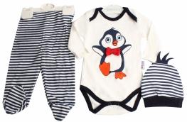 Sidni, Пингвинчик 136010