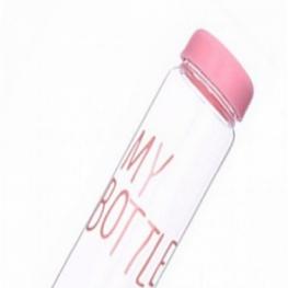 Купить my bottle - розовая 103420 - оптом недорого в интернет-магазине Amorce