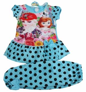 Sidni, Комплект одежды 140601