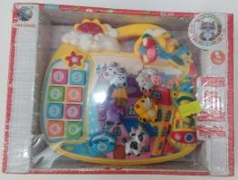 Купить игрушка 143744 - оптом недорого в интернет-магазине Amorce