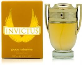 , Invictus Gold 101738