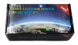 Cree-Led-High-Power-Searchlight, Фонарь Cree Led High Power Searchlight HL-3406 104092