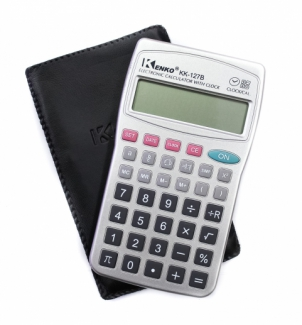 Electronics-Calculator, Калькулятор Kenko KK-127B 104114