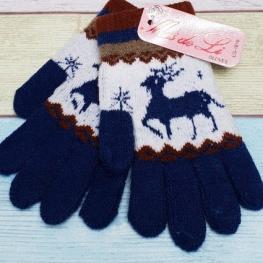 Купить перчатки 166296 - оптом недорого в интернет-магазине Amorce