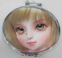 Купить зеркало 135012 - оптом недорого в интернет-магазине Amorce