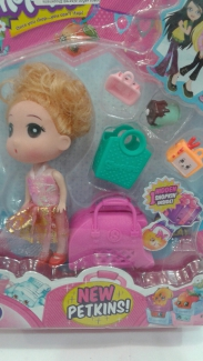 , Кукла 161692