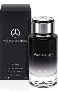 Mercedes-Benz, Intense 101745