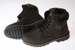 , Ботинки 125885