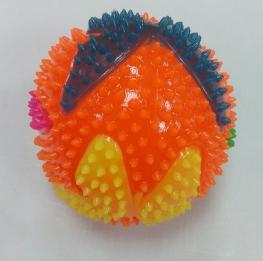 Купить резиновый мяч 143387 - оптом недорого в интернет-магазине Amorce