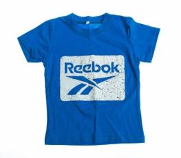 Reebok, Футболка 100484