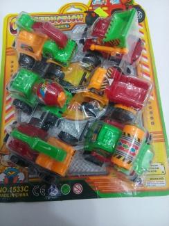 Купить транспорт 144310 - оптом недорого в интернет-магазине Amorce