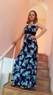 Sidni, Платье 146155