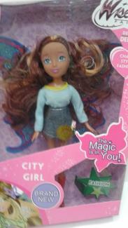 , Кукла 161690