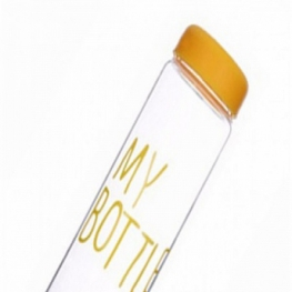 Купить my bottle - оранжевая 103422 - оптом недорого в интернет-магазине Amorce