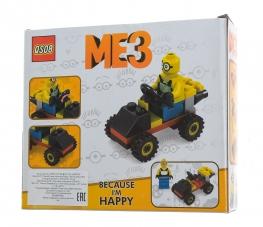 Купить конструктор me3 112072 - оптом недорого в интернет-магазине Amorce
