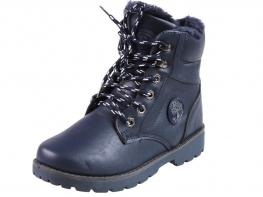 , Ботинки 121304