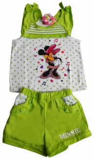 Sidni, Комплект одежды 140567