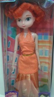 , Кукла 161703