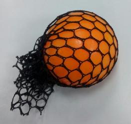 Купить резиновый мяч 143375 - оптом недорого в интернет-магазине Amorce