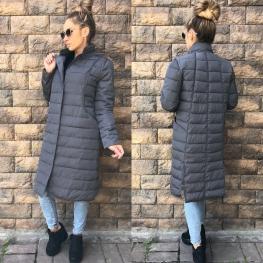, Длинное пальто 158376