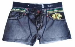 Bokai, Боксеры 94817