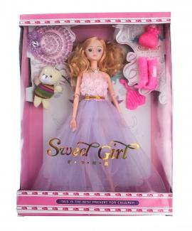 Купить кукла 112078 - оптом недорого в интернет-магазине Amorce