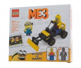 Купить конструктор me3 112071 - оптом недорого в интернет-магазине Amorce