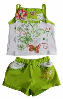 Sidni, Комплект одежды 140603