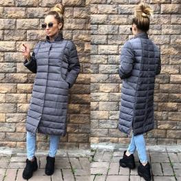, Длинное пальто 157417