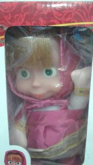 Купить кукла 156447 - оптом недорого в интернет-магазине Amorce
