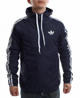 Adidas, Ветровка 91199