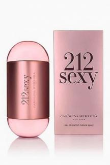 Сarolina-Herrera, 212 Sexy 101805