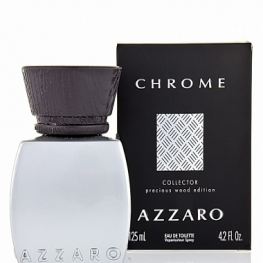 Azzaro-Chrome, Collector Precious Wood Edition 101726