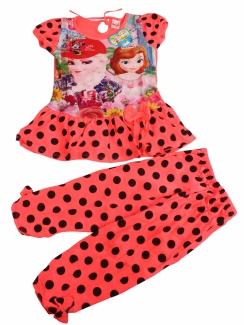 Sidni, Комплект одежды 140599