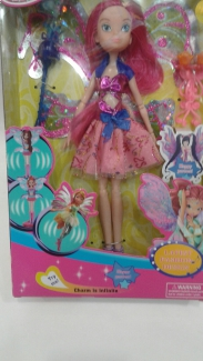 Купить кукла 156456 - оптом недорого в интернет-магазине Amorce