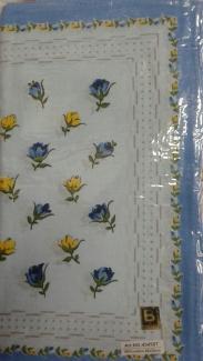 , Носовые платки 160041
