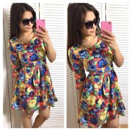 Sidni, Платье 128041