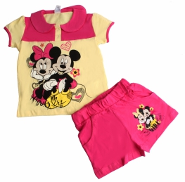 Sidni, Комплект одежды 136007