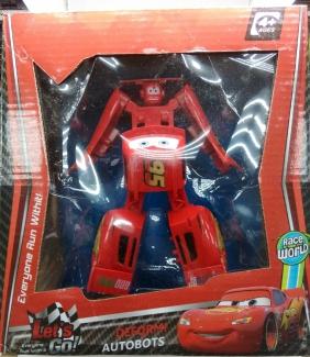 Sidni, Робот 139556
